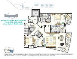azure floor plan azure surfside condo florida 9401 collins ave miami beach 33154
