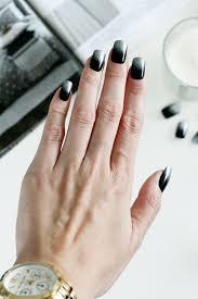 halloween impress nails halloween spooky manicure puppenzirkus