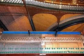 were not building pianos here gentlemen david boyce piano services
