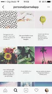 instagram design ideas 24 instagram feed themes how to re create them all yourself