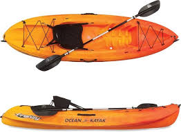 Ocean Kayak Comfort Plus Seat Ocean Kayak Frenzy Sit On Top Kayak With Paddle Rei Com