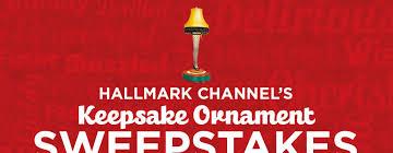 christmas keepsake week hallmark channel