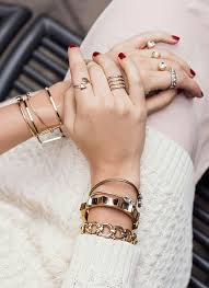 bracelet ring jewelry images Fashion jewelry trends 2016 2017 jpg