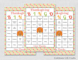 100 thanksgiving bingo cards diy printable for