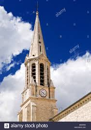 church steeples church steeple bell tower and clock europe stock photo