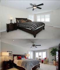 Staging Before And After by 63 Best Before And After Home Staging Images On Pinterest Home