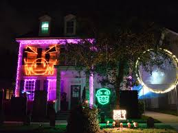ideas 56 spooky house decor for halloween haunted house ideas
