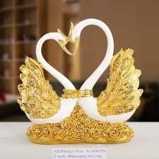 wedding gift ornaments a77 heart swan swan wedding gift ideas wedding gift