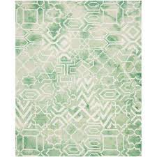 Green Chevron Area Rug 8 X 10 Green Chevron Area Rugs Rugs The Home Depot
