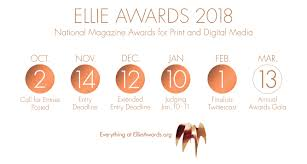 asme ellie awards 2018