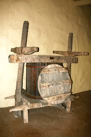 What To Put In A Wine Basket Wine Press Wikipedia