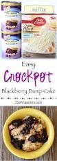 crock pot chocolate dump cake recipes food cake recipes