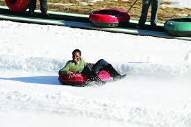 where to ski snowboard and tube near north carolina