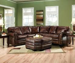 Kenton Fabric 2 Piece Sectional Sofa by Leather And Fabric Sofa Mix Best Furniture Excellent Small Home