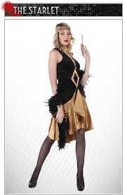 Halloween Costumes Flapper Costumes U0026 1920 U0027s Dresses Halloweencostumes