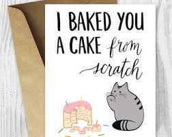 funny birthday cards printable birthday cards funny cat