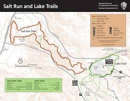 Oak Mountain State Park Trail Map by Cuyahoga Valley Maps Npmaps Com Just Free Maps Period