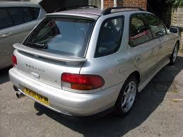used subaru impreza hatchback 2000 subaru impreza turbo 2000 awd 4 995