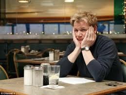 gordon ramsay cauchemar en cuisine gordon ramsay améliore nombre de restaurants sauvés