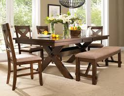 6 Piece Dining Room Set Laurel Foundry Modern Farmhouse Isabell 6 Piece Dining Set