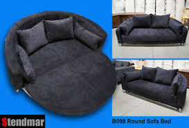 Replacement Mattress For Sleeper Sofa by Luxury Round Sleeper Bed Sofa 82 In Sleeper Sofa Support With