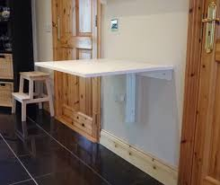 Folding Table On Wall Home Design Wall Mounted Dining Table Youtube In Folding For 85
