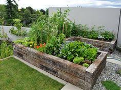 kitchen gardening ideas raised vegetable beds are simple to and easy to maintain use