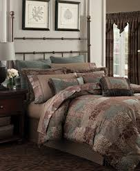 croscill galleria brown comforter sets bedding collections bed