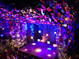 matilda the musical from manchester s