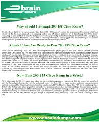 200 155 dumps ccna data center dcict 200 155 exam questions