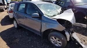nissan 2008 car nissan note 2008 1 4 mechaninė 4 5 d 2017 5 16 a3285 used car