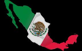 Mexico Flag Symbol Country Clipart Mexico Pencil And In Color Country Clipart Mexico