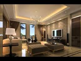 Ceiling Ideas For Living Room Design YouTube - Ceiling design for living room