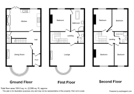 Scarborough Town Centre Floor Plan by 5 Bedroom Terraced House For Sale Crown Terrace Scarborough