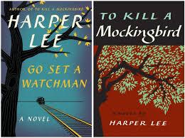 To Kill A Mockingbird Barnes And Noble How To Read U0027go Set A Watchman U0027 U2013 Modern Mrs Darcy