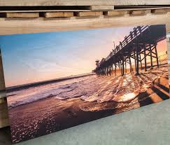 forget paper canvas print your pics on wood craveonline