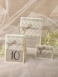 burlap wedding programs rustic wedding set lace wedding programs 2218298 weddbook