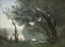 landscape painting artists landscape painting lessons from the masters corot artists network