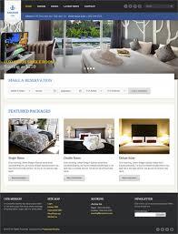 travel agency website templates u0026 themes free u0026 premium