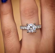 most popular engagement rings top 10 tacori engagement rings by popularity raymond jewelers