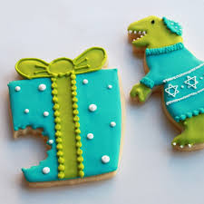 Hanukkah Cookies 73 Best Hanukkah Cookies Cakes Ideas Images On Pinterest