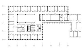 floor plan of office building skellefteå kraft office building by general architecture
