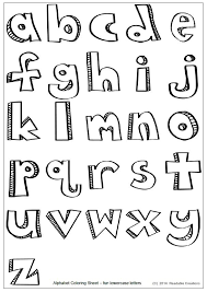 lowercase alphabet coloring pages free murderthestout