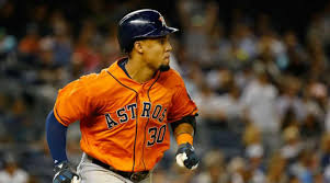 astros u0027 carlos gomez tells yankees to u0027shut up u0027 benches clear