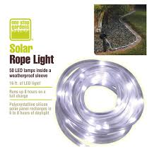 Outdoor Rope Lighting Ideas Looking Solar Rope Lights Outdoor In Lighting Ideas Plans