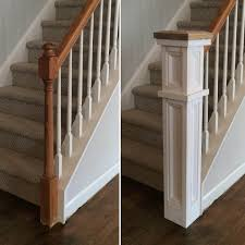 staircase molding ideas staircase gallery