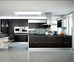 Modern Kitchen Cabinets Design Outstanding Kitchen Cabinets Designs Ideas Home Make Black And