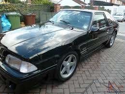 fox ford mustang for sale ford mustang fox reduced price