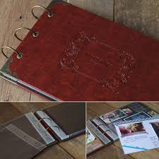 photo albums for couples free shipping my high grade leather insert type albums