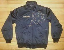 design jacket softball kappa baseball softball coats jackets men s athletic apparel ebay